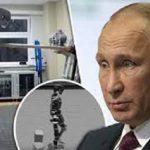 سوژه شدن اتفاقی عجیب و غیرمنتظره در تلویزیون روسیه!!
