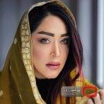 جشن تولد سارا منجزی پور بازیگر زن معروف