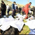 ماجرای درگذشت دردناک سارا و پدرش در حادثه دانشگاه آزاد!
