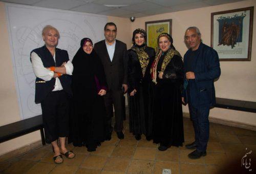 حسن قاضی زاده هاشمی وزیر بهداشت