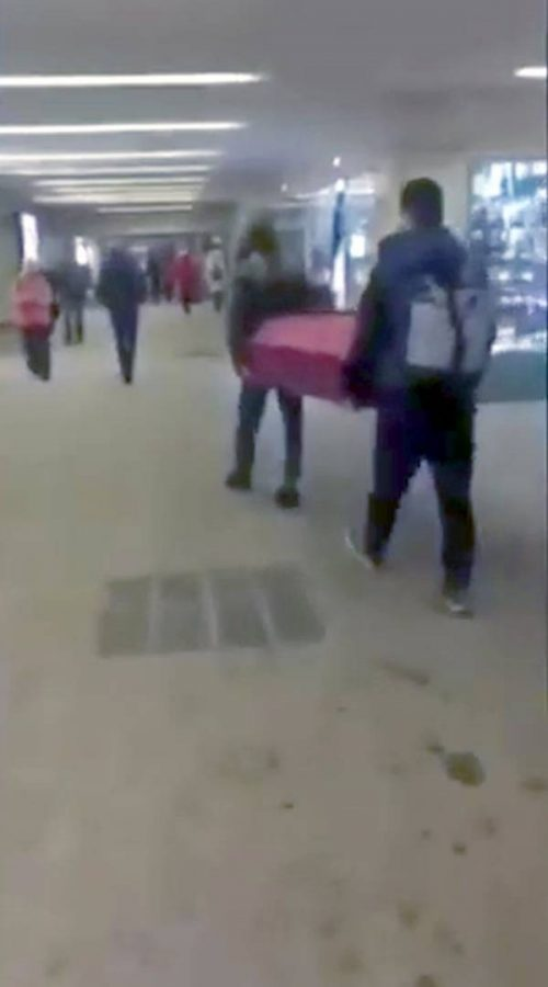 تابوت جنازه