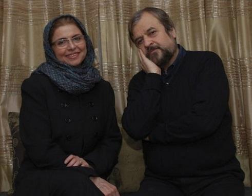 زندگی جدید حمیدرضا صدر به همراه همسر و دخترش در آمریکا!!