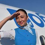 خبر ساز شدن نخستین پرواز هواپیمای روسی با خدمه و خلبانان زن!
