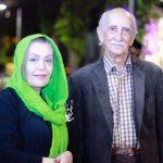 تصاویر منتشر شده از داریوش اسدزاده روی تخت بیمارستان!