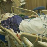 آخرین وضعیت دانشجویان حادثه دیده دانشگاه آزاد تهران در بیمارستان!