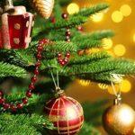 متفاوت ترین و عجیب ترین درخت کریسمس امسال!!