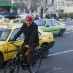 انتقاد کاربران به قیمت هشت میلیونی دوچرخه آقای شهردار
