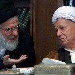 جانشین آیت الله هاشمی شاهرودی در مجمع تشخیص کیست!؟