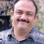 تست گریم متفاوت مهران غفوریان و مرجانه گلچین در سریال نوروزی شبکه سه