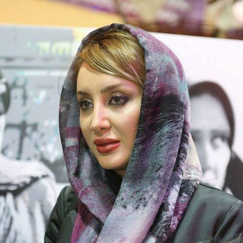 سولماز حصاری بازیگر