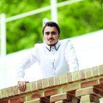 جنجال جدید سید احمد خمینی و همسرش فاطمه دانش پژوه!