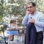 ماجرای استعفای سید حسن قاضی زاده هاشمی وزیر بهداشت!