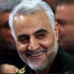 پایان شایعات درباره سردار سلیمانی با انتشار این عکس!