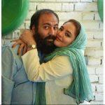 عکس جدید نرگس محمدی در کافه رستوران فرزاد فرزین
