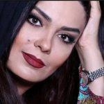 عکس سارا خوئینیها با مجری سابق تلویزیون در باشگاه مشت زنی!