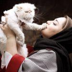 جدیدترین عکسهای اینستاگرامی نرگس محمدی بازیگر معروف!