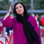 عکس های جدید نگار عابدی با چهره بدون آرایش!