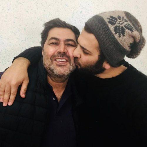 فرهاد اصلانی بازیگر