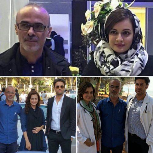 قربان محمدپور کارگردان سینما