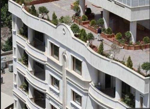 آپارتمان های سوپرلوکس در تهران با قیمتهای نجومی!!