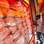 افزایش بی سابقه قیمت مرغ در بازار!!