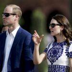 تصمیم پرنس ویلیام برای کریسمس که اشک کیت میدلتون را درآورد!!