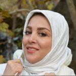 انتقاد از لباس و آرایش غلیظ ژیلا صادقی در ویژه برنامه شب یلدا!!