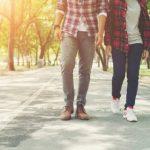 با رعایت این نکات با پیاده روی سریعتر وزن کم کنید!