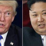 تصاویری از صحنه کشته شدن ترامپ توسط کیم جونگ اون!!