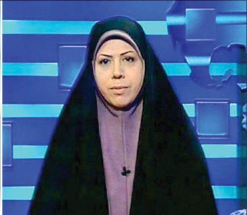 دو خواهر گزارشگر تلویزیون و فرزندان فریده فرخی نژاد گوینده خبر!