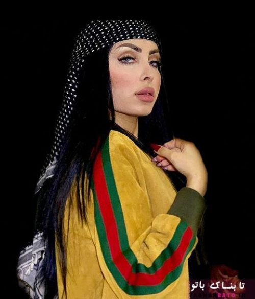 ملکه زیبایی کردستان عراق