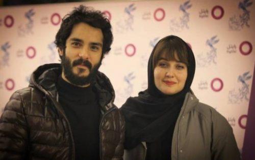 اختلاف سنی ساعد سهیلی و همسرش