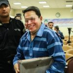 تأیید حکم اعدام حمید باقری درمنی در دیوان عالی کشور!
