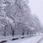 پیش بینی آخرین وضعیت هواشناسی و بارش ها در استان ها