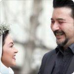 به بهانه ازدواج امیرحسین صدیق در ۴۶ سالگی با باران خوش اندام!