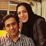 واکنش المیرا شریفی مقدم به سوتی جنجالی اش در برنامه زنده!!