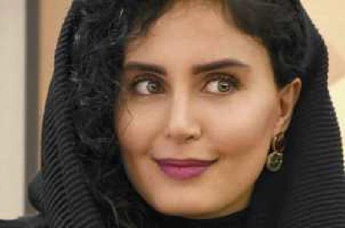تیپ الناز شاکردوست در دهمین حراج هنرهاى معاصر تهران سوژه شد!