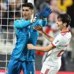 واکنش های جالب کاربران ایرانی به نتیجه بازی ایران و عمان