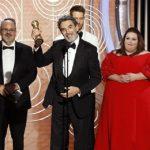 مراسم معرفی برندگان جوایز گلدن گلوب ۲۰۱۹