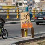 تصاویری از پمپ بنزینهای جدید و عجیب در تهران!!