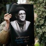 پیام واعظی رئیس دفتر روحانی در پی درگذشت حسین محب اهری!