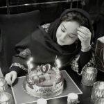 عکس هایی از جشن تولد ماهایا پطروسیان با حضور بازیگران