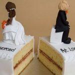 برگزاری مراسم عجیب جشن طلاق در تهران!!