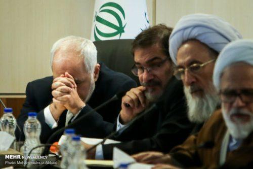 جلسه امروز مجمع تشخیص