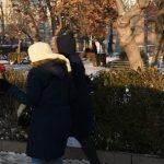 تصاویری از اقدام پسندیده جوانان تبریزی پس از جنجال اخیر در ائل گلی!