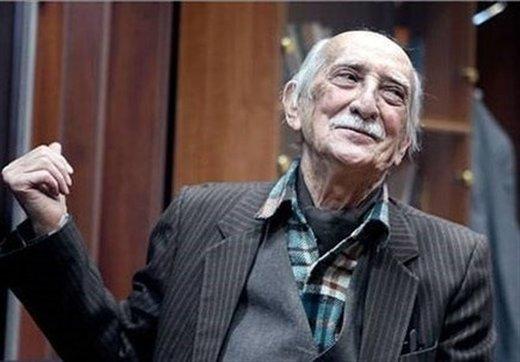 حال داریوش اسدزاده