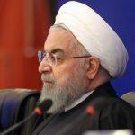حسن روحانی رئیس جمهور: در کار تامین علوفه هم ماندهایم!