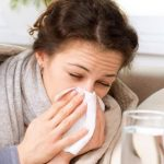 راحتترین کار برای درمان سریع آنفلوآنزا و سرماخوردگی!
