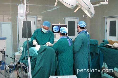 درگیری دو جراح چینی در اتاق عمل سوژه شد!