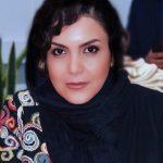 عکس های جدید سامیه لک بازیگر معروف به عنوان مدل تبلیغاتی